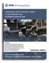 Download/View the Meet the Universal Robot flyer