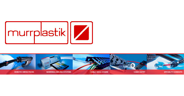 Murrplastik SystemsPlotters, engravers, cable drag chains, cable entry & management solutions.