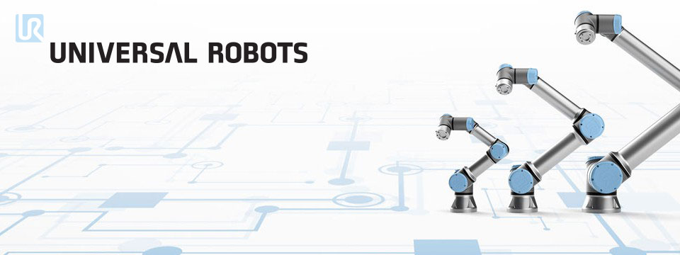 Universal Robots Introduces the New e-Series Cobot