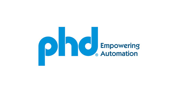 PHD Inc: Clamps, Grippers, Slides, Escapement, Rotary Actuators, & More