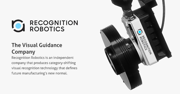 Recognition Robotics - The Visual Guidance Company