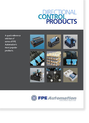 MAC Directional Control Products Catalog by FPE Automation