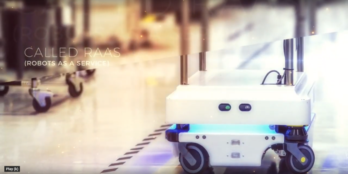 Deploying autonomous mobile robots from MiR may be a more attainable goal than you think.