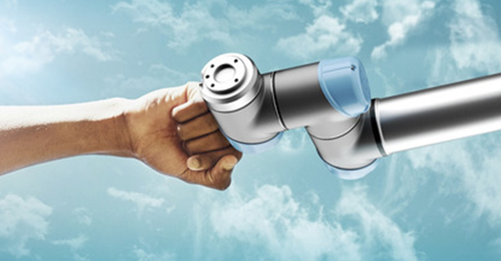 FPE Automation Handshake Solutions