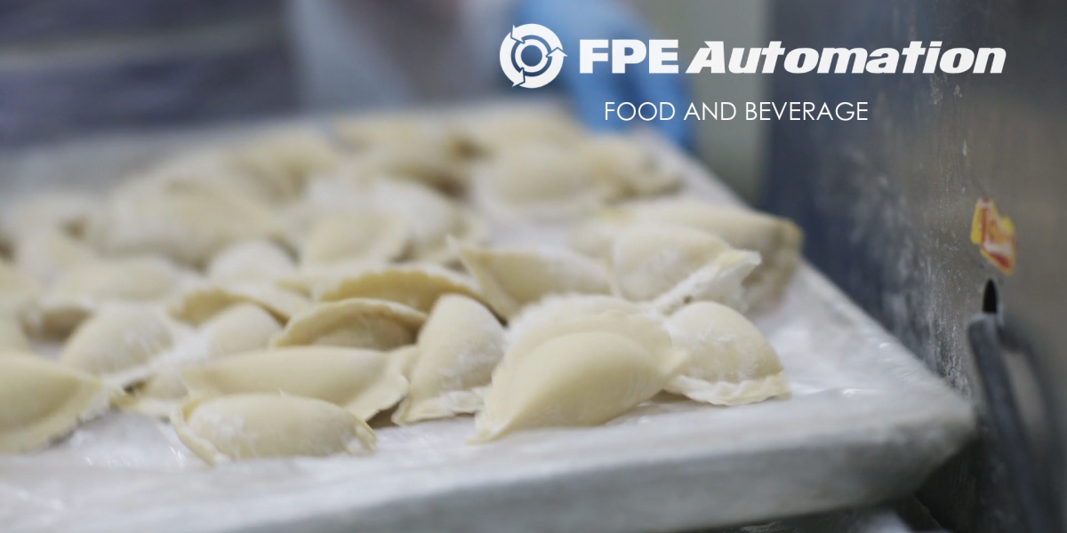 Automation in the Food and Beverage Industry