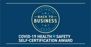 FPE Automation Has Completed the Illinois Department of Labor (IDOL) Back to Business Certification